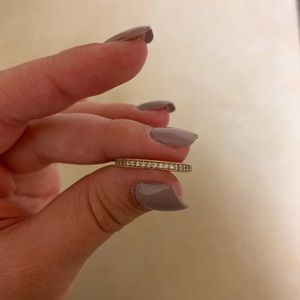 Sparkle & Hearts Ring Pandora